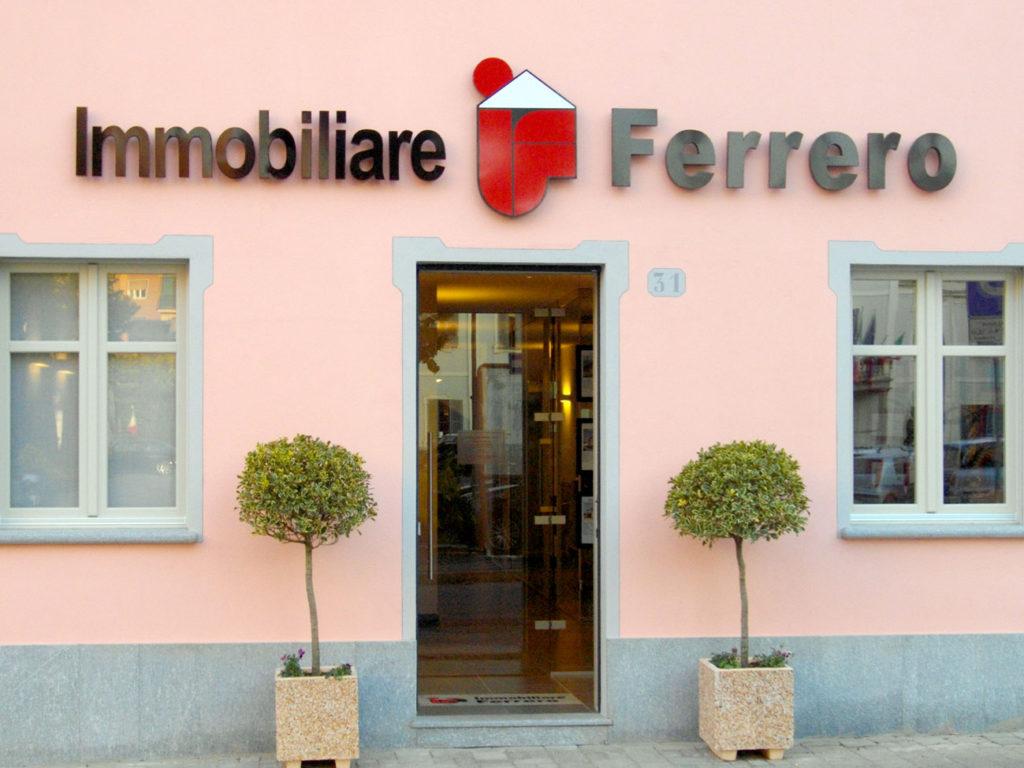 Immobiliare Ferrero
