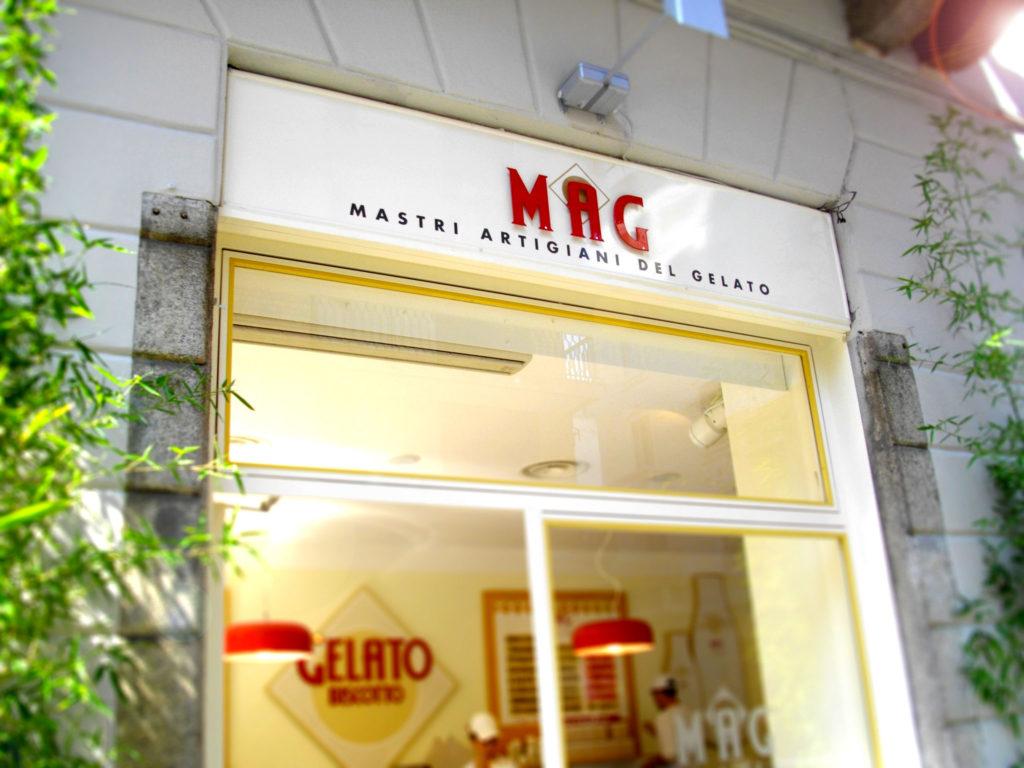MAG - Maestri Artigiani del Gelato