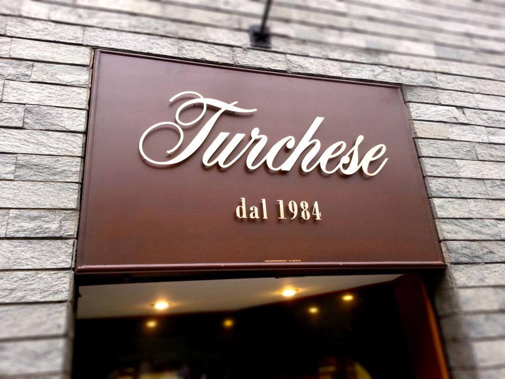 Turchese Oroficeria